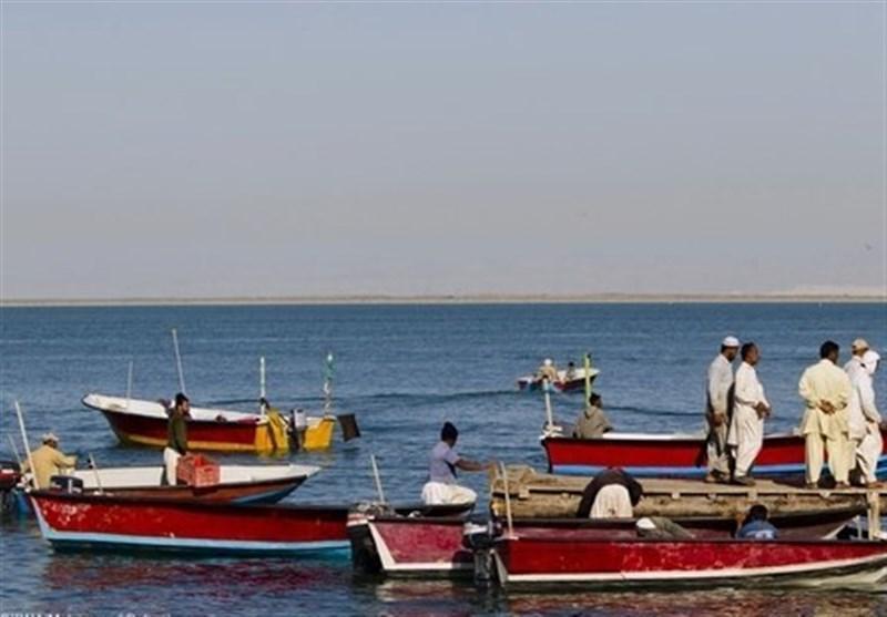 معین سهمیه بنزین 400 لیتری در ماه برای قایق های صیادی