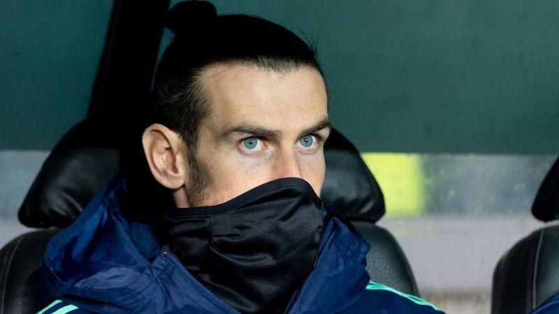 احتمال جدایی گرت بیل از رئال مادرید به دلیل برگزیت
