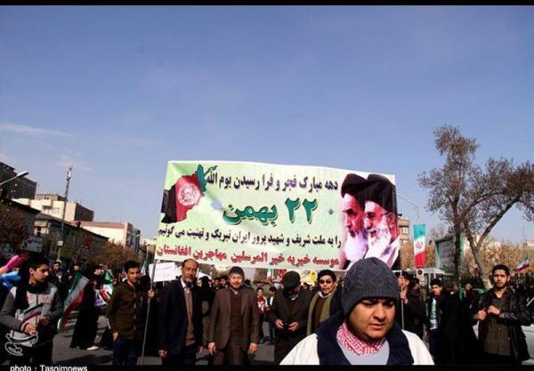 سخنی با همه مسئولان کشور؛ مهاجرین افغانستانی اهرم فشار نیستند